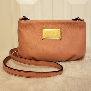 "Marc Jacobs ""CLASSIC Q PERCY"" Crossbody Bag"